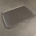 Коврик в багажник для Citroen C3 Picasso 2009- полиуретановый