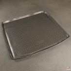 Коврик в багажник для Citroen C5 Universal 2008- полиуретановый