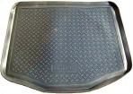 Коврик в багажник для Ford C-Max 2002-2010 полиуретановый