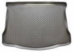 Коврик в багажник для Ford Kuga 2008-2013 полиуретановый