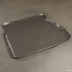 Коврик в багажник для Geely CK/CK-II 2005- полиуретановый