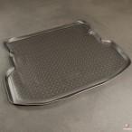 Коврик в багажник для Geely MK Sedan 2006- полиуретановый