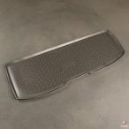 Коврик в багажник для Honda Pilot 2008- (7 мест) полиуретановый
