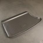 Коврик в багажник для Hyundai i30 Hatchback 2007-2012 полиуретановый