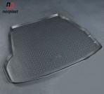 Коврик в багажник для Hyundai Sonata NF 2005-2010 полиуретановый