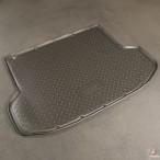 NorPlast Коврик в багажник для Hyundai ix35 2010- полиуретановый