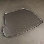 Коврик в багажник для Hyundai Sonata YF 2010- полиуретановый