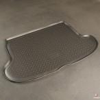 Коврик в багажник для Infiniti EX 2007- полиуретановый