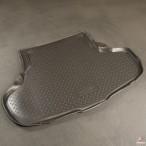 Коврик в багажник для Infiniti G 2010- полиуретановый