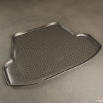 Коврик в багажник для Infiniti G 2006-2010 полиуретановый