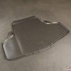 Коврик в багажник для Infiniti M25/M37/M56 2010- полиуретановый