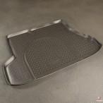 Коврик в багажник для Kia Cerato 2004-2009 полиуретановый