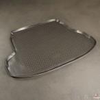Коврик в багажник для Kia Magentis 2006-2010 полиуретановый