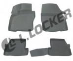 3D коврики в салон для Ford Focus III 2011-
