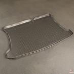 Коврик в багажник для KIA RIO Hatchback 2012- полиуретановый