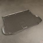 Коврик в багажник для Kia Sorento 2002-2009 полиуретановый