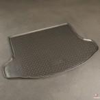 Коврик в багажник для Kia Sportage III 2010- полиуретановый