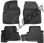 L.Locker 3D Коврики в салон для Ford Kuga 2013-