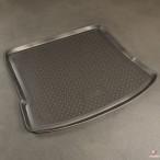 Коврик в багажник для Mazda 5 2005-2010 полиуретановый