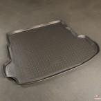 Коврик в багажник для Mazda 6 Hatchback 2007-2013 полиуретановый