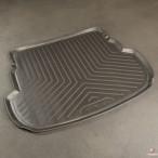 Коврик в багажник для Mazda 6 Universal 2002-2007 полиуретановый