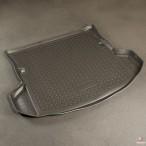 Коврик в багажник для Mazda CX-7 2006-2012 полиуретановый