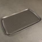 Коврик в багажник для Mitsubishi Grandis 2003-2010 полиуретановый