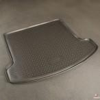 Коврик в багажник для Nissan Qashqai+2 2008- полиуретановый