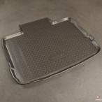 Коврик в багажник для Opel Insignia Sedan 2008- (докатка) полиуретановый