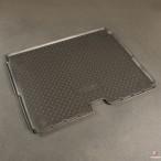 Коврик в багажник для Peugeot 3008 2010- полиуретановый