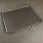 Коврик в багажник для Porsche Cayenne 2002-2009 полиуретановый