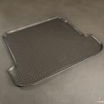 Коврик в багажник для Renault Fluence 2010- полиуретановый