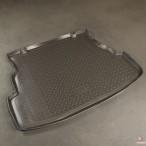 Коврик в багажник для Renault Symbol 2008- полиуретановый
