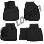 L.Locker 3D Коврики в салон для Honda Civic Hatchback 2012-