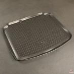 Коврик в багажник для Seat Leon 2005-2012 полиуретановый