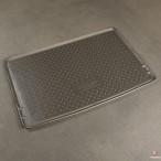 Коврик в багажник для Skoda Yeti 2009- полиуретановый
