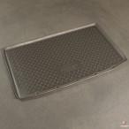 Коврик в багажник для Suzuki SX4 Hatchback 2010- полиуретановый