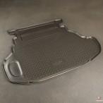 Коврик в багажник для Toyota Camry (50) 2011- (V-2,5) полиуретановый
