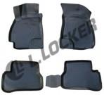 L.Locker 3D коврики в салон для Hyundai Accent 2000-2006