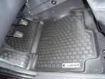 L.Locker Коврики в салон для Hyundai Elantra HD 2006-2011