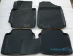 L.Locker 3D коврики в салон для Hyundai Elantra MD 2011-