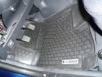 L.Locker Коврики в салон для Hyundai Getz 2002-2011