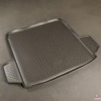 Коврик в багажник для Volkswagen Passat B6 Sedan 2005-2011 полиуретановый