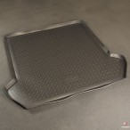 Коврик в багажник для Volvo XC90 2002- полиуретановый