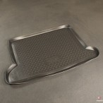 Коврик в багажник для Volvo C30 2006-2013 полиуретановый