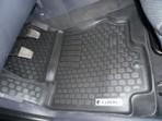 Коврики в салон для Hyundai i30 2007-2012