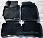 L.Locker 3D коврики в салон для Kia Rio 2011-