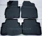 3D коврики в салон для Mazda CX-5 2012-