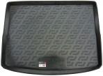 Коврик в багажник для Suzuki SX4 2013- (верхний)