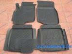 Коврики в салон для Mitsubishi Lancer 2003-2007 Lada Locker